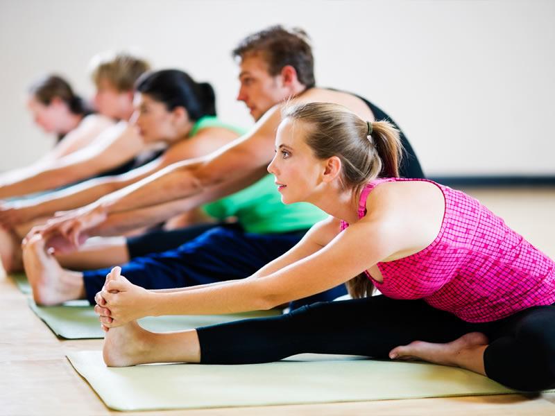 Flexibilidad y elongación